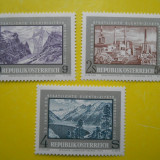 Austria-1972-3 val-mnh 343 - Timbre straine