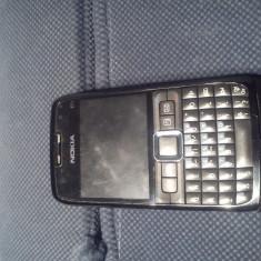 2 Nokia e71 - Telefon mobil Nokia E71, Negru, Neblocat