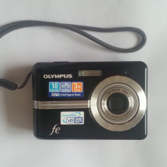 CAMERA FOTO OLYMPUS MODEL  FE-25 E , 10 MEGAPIXEL