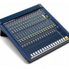 Allen - Mixer audio allen&heath