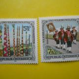 Austria-1996-2 val-mnh 348 - Timbre straine