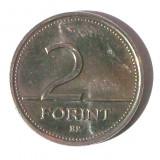 G1. UNGARIA 2 FORINT 2000 **