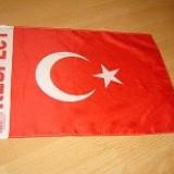 Drapel Steag EURO 2008 Turcia