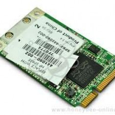 placa retea wireless HP Compaq 6820s