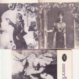 Goethe - Poezie si adevar (3 Vol.) - Roman, Anul publicarii: 1967