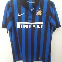 Tricou fotbal autentic Nike Inter Milano Oferta 2+1 Gratis - Echipament fotbal