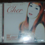 CD ORIGINAL: THE BEST OF CHER PERFORMED BY ELSA STRONG (1999) [COVER VERSION] - Muzica Pop