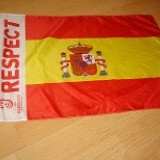 Drapel Steag EURO 2008 Spania