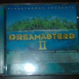 CD ORIGINAL: DREAMASTERS II/THE ULTIMATE DREAM SOUND COMPILATION [Polygram 1996] - Muzica Pop