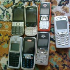Piese telefoane nokia, telefoanele si functioneaza