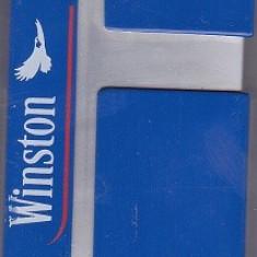 Bricheta Winston - Bricheta Zippo