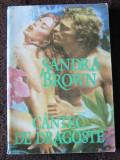 Sandra Brown - Cantec de dragoste