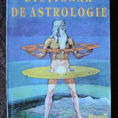 Horoscop magazin - Dictionar Altele de astrologie