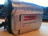 Sony DCR-HC23E