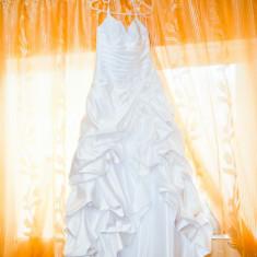 Vand rochie de mireasa - Rochie de mireasa printesa