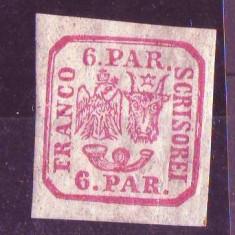 1862 L.P. 9b conditie** - Timbre Romania