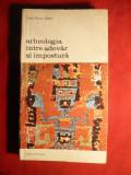 J.P.Adam - Arheologia intre adevar si impostura -ed. 1978
