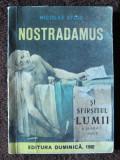 Nicolae Stoie - Nostradamus si sfarsitul lumii