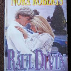 Nora Roberts - Răul divin