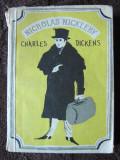 Charles Dickens - Nicholas Nickleby vol.I,vol.II, 1960, Charles Dickens