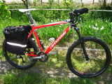 Mountain Bike Cannondale F8, 27, 26