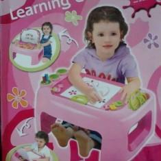 Masa Learning Desk - Masuta/scaun copii