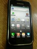 Samsung galaxy S1, 8GB, Negru