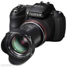 Aparat foto Fujifilm FinePix HS20 black - DSLR Fuji, 16 Mpx, Full HD