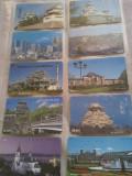 Lot 20 cartele telefonice China 9 + folie de plastic + taxele postale = 30 roni