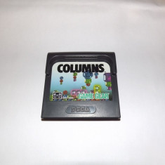 Joc SEGA Game Gear Gamegear - Columns