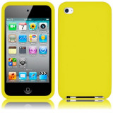 HUSA iPOD TOUCH 4 - ELECTRIC YELLOW - iPOD TOUCH 3/4 - HUSA iPOD TOUCH 3