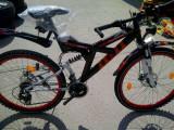 Bicicleta noua