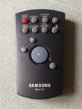 vand telecomanda  pt camere video SAMSUNG,model BRM- E1E