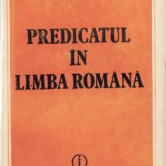 PREDICATUL IN LIMBA ROMANA de G.G. NEAMTU - Culegere Romana