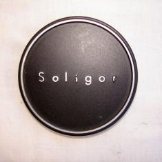 Capac frontal Soligor - Capac Obiectiv Foto