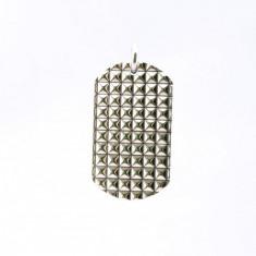 Pandantiv barbatesc cod PD-4275W - pret vanzare 42 lei; produs NOU din materiale de cea mai buna calitate