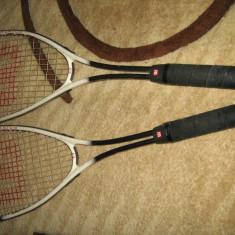 RACHETE WILSON - Racheta tenis de camp Wilson, Performanta, Adulti, Titanal