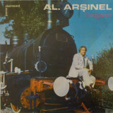 Disc vinil vinyl pick-up Electrecord AL ARSINEL Evergreen Alexandru Arsinel LP