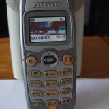 Alcatel OT 332 - telefon clasic, de colectie Vintage - decodat, in stare buna