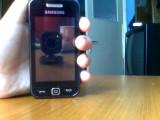Telefon mobil Samsung S5230 Star Black, Negru, Neblocat, 3''