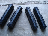 Vand set 4 cartuse imprimante multifunctionale Canon, HP