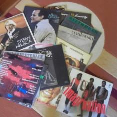 Colectie discuri vinilin muzica usoara si clasica - Muzica Pop