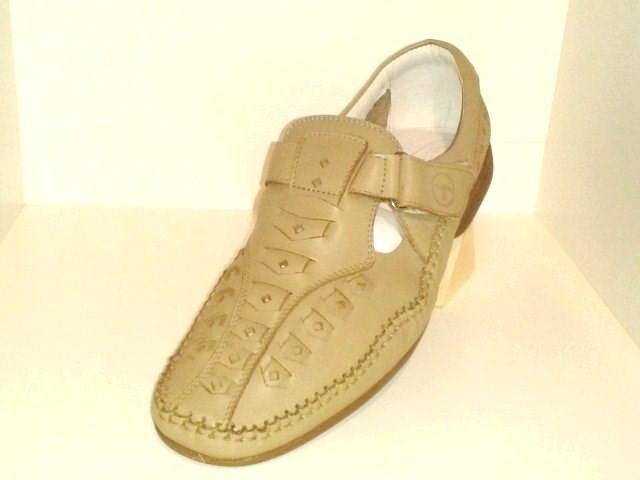 Pantofi de vara Gitanos foto mare