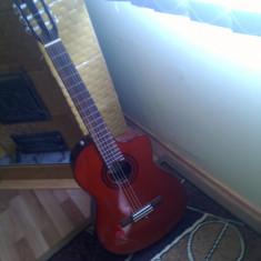 Chitara electro-clasica fender CG-4CE. - Chitara electrica