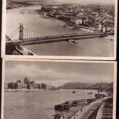 Carti postale -Budapesta 1945, Europa, Necirculata, Fotografie