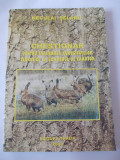 CHESTIONAR PENTRU EVALUAREA  CUNOSTIINTELOR TEORETICE  LA EXAMENUL DE VANATOR - NECULAI SELARU , CARTEA ESTE NOUA !