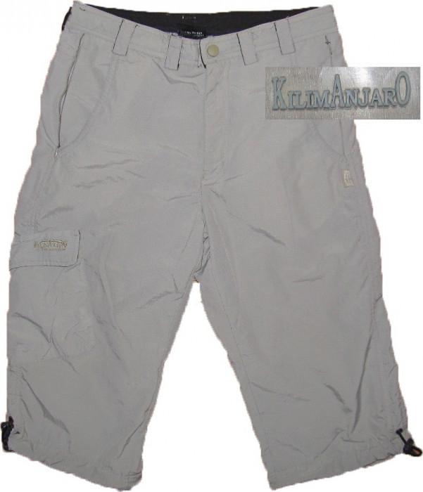 pantaloni scurti KILIMANJARO (dama tineret 164 cm) foto mare