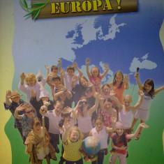 Descopera Europa !