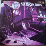 Disc vinil The Moody Blues - The Other Side of Life 1986 Melodia - Muzica Rock