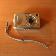 Fuji Finepix A510